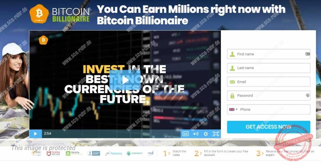 Bitcoin Org Review